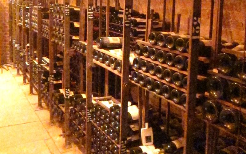 Cellarworks